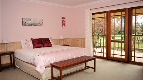 Stableford House Bed  Breakfast - Tourism Gold Coast