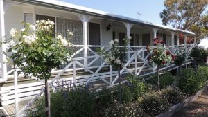 Burrabliss Bed and Breakfast - Tourism Gold Coast