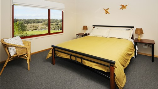 Frog Gully Cottages - Tourism Gold Coast