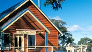 Lorne Bush House Cottages  Eco Retreats - Tourism Gold Coast