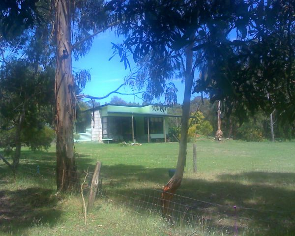 Bush Haven Cottages - Tourism Gold Coast