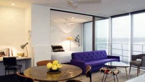 Design Icon Apartments managed by Hotel Hotel - Tourism Gold Coast