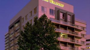 Waldorf Canberra Apartment Hotel - Tourism Gold Coast