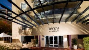 Mantra on Northbourne - Tourism Gold Coast