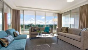Pacific Suites Canberra - Tourism Gold Coast