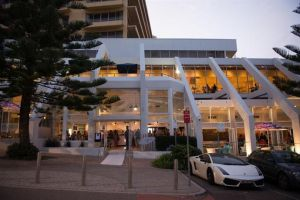 Novotel Wollongong Northbeach  - Tourism Gold Coast