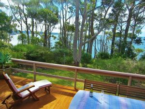 Northview Reserve on Bannister - Tourism Gold Coast