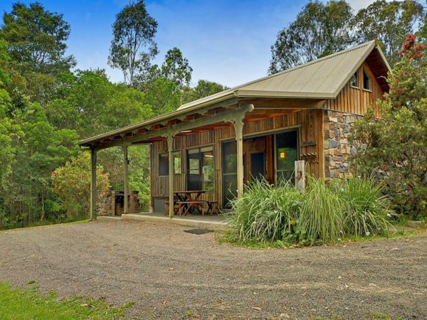 Yeranda at Barrington Tops - Tourism Gold Coast