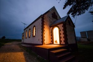 Lakeside Chapel Meningie - Tourism Gold Coast