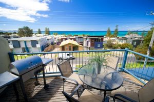 Lorne Ocean Sun Apartments - Tourism Gold Coast