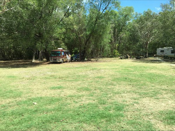 Mardugal One Campground - Tourism Gold Coast