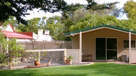 Shiralea Country Cottage - Tourism Gold Coast