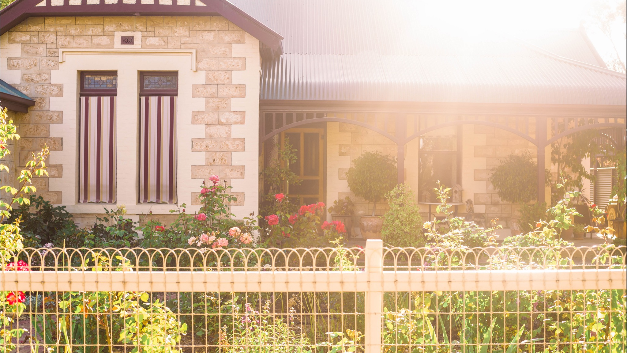 Hamilton House Bed And Breakfast - Tourism Gold Coast