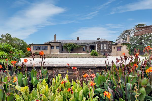 Eurambeen Historic Homestead and Gardens - Tourism Gold Coast