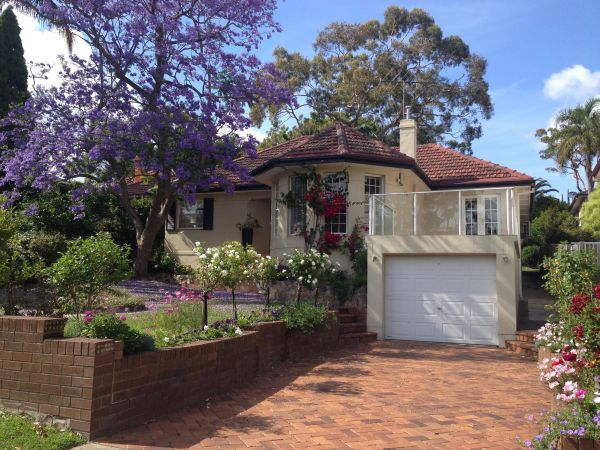 Jacaranda Bed and Breakfast - Tourism Gold Coast
