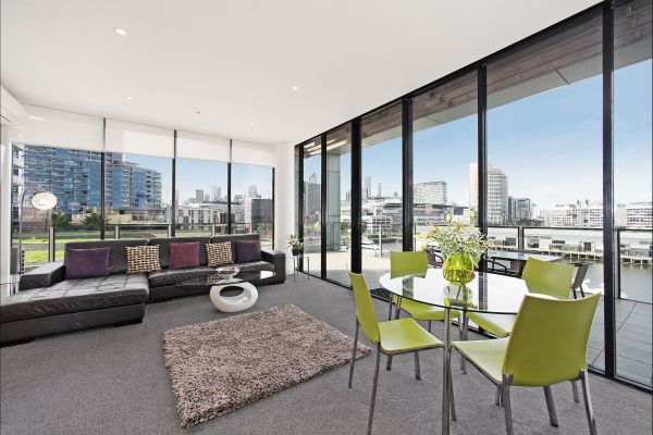 Docklands Private Collection of Apartments Melbourne - Tourism Gold Coast