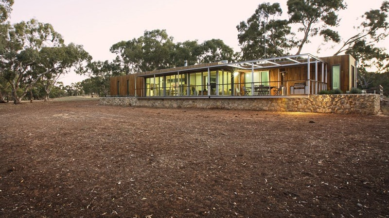 Willalooka Eco Lodge - Tourism Gold Coast