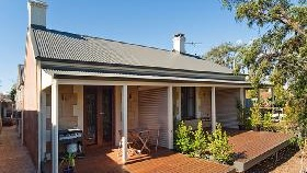 Strathalbyn Villas - Tourism Gold Coast