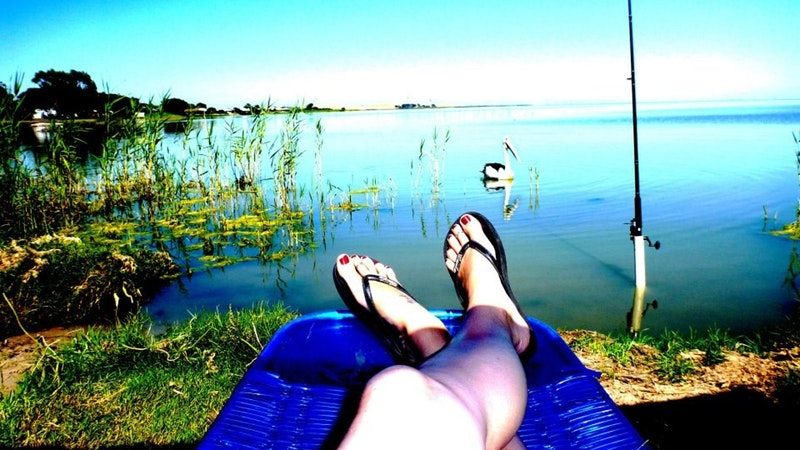 Lake Albert Caravan Park - Tourism Gold Coast