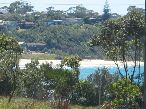 Mollymook Beach Units - Tourism Gold Coast