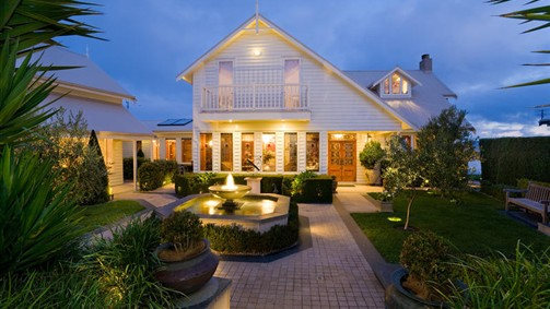 Apollo Bay Guest House