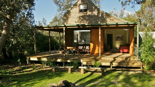 Venus Bay Eco Retreat - Tourism Gold Coast