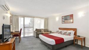 Quality Inn and Suites Knox - Tourism Gold Coast