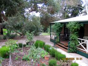 Barossa Country Cottages - Tourism Gold Coast