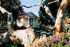 Cape Jervis Holiday Units - Tourism Gold Coast