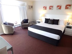 Clare Valley Motel - Tourism Gold Coast