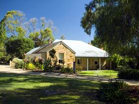 Evelyn Homestead - Tourism Gold Coast