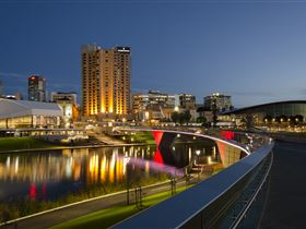InterContinental Adelaide - Tourism Gold Coast