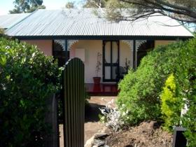 Jasmine's Cottage - Tourism Gold Coast