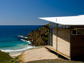 Kangaroo Beach Lodges - Tourism Gold Coast