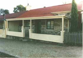Lavender Cottage Bed And Breakfast Accommodation - Tourism Gold Coast