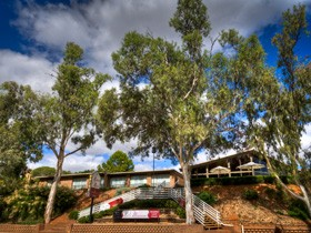 Mannum Motel - Tourism Gold Coast