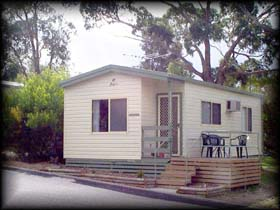 Naracoorte Holiday Park - Tourism Gold Coast