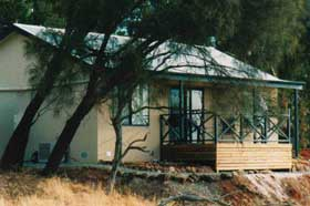 Riesling Country Cottages - Tourism Gold Coast