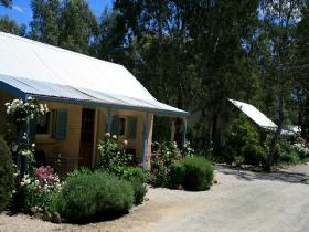 Riesling Trail Cottages - Tourism Gold Coast