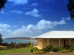Seascape Lodge on Emu Bay - Tourism Gold Coast