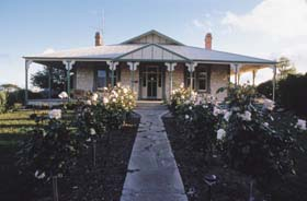 Stranraer Homestead - Tourism Gold Coast