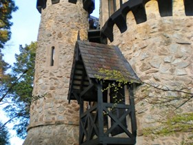 The Castle Keep BB at Thorngrove - Tourism Gold Coast