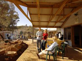 Willow Springs Shearers Quarters - Tourism Gold Coast