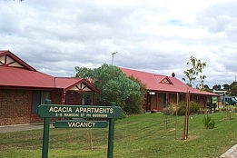 Acacia Apartments - Tourism Gold Coast