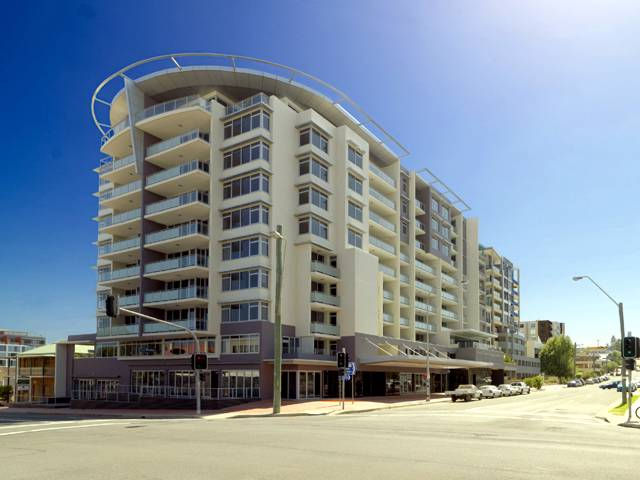 Adina Apartment Hotel Wollongong - Tourism Gold Coast