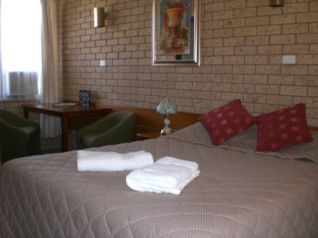 Allamar Motor Inn - Tourism Gold Coast