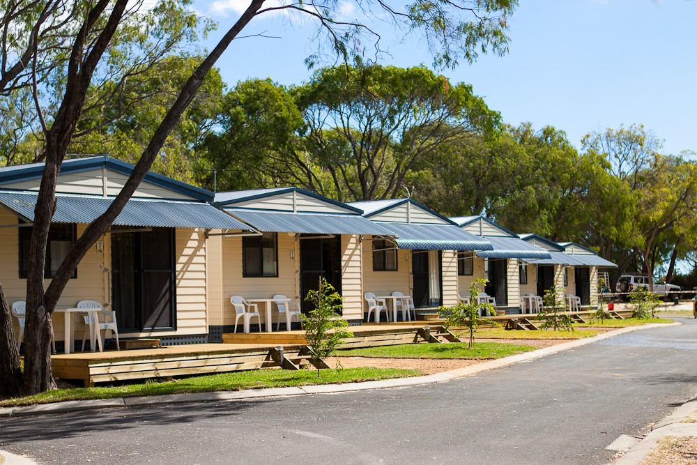 Amblin Holiday Park - Tourism Gold Coast