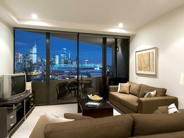 ApartmentsDocklands - Tourism Gold Coast