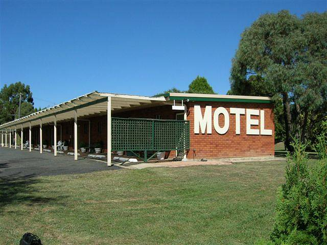 Armidale Rose Villa Motel - Tourism Gold Coast