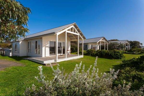 Barwon Heads Caravan Park - Tourism Gold Coast